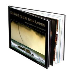 Foto Lehrbuch